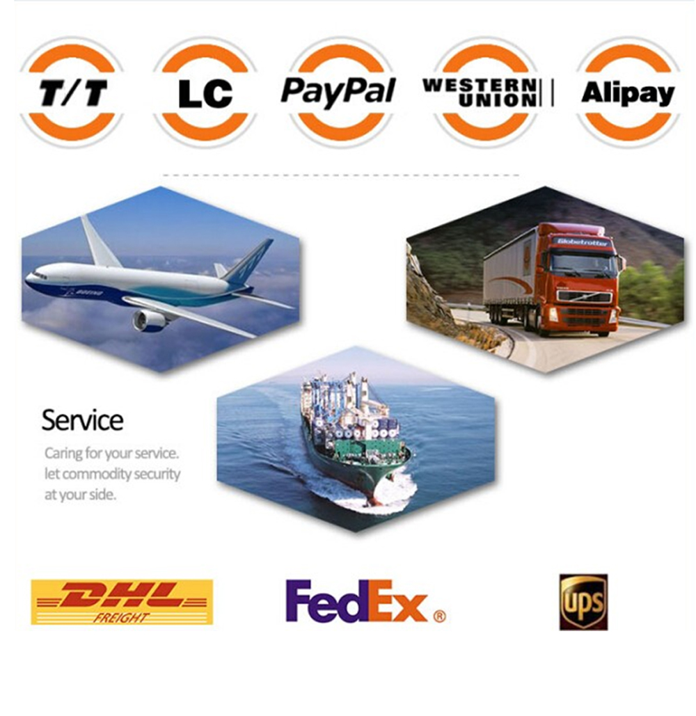Payment and Transport