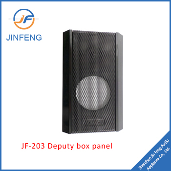 Deputy box panel JF-203