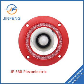 Piezoelectric JF-338