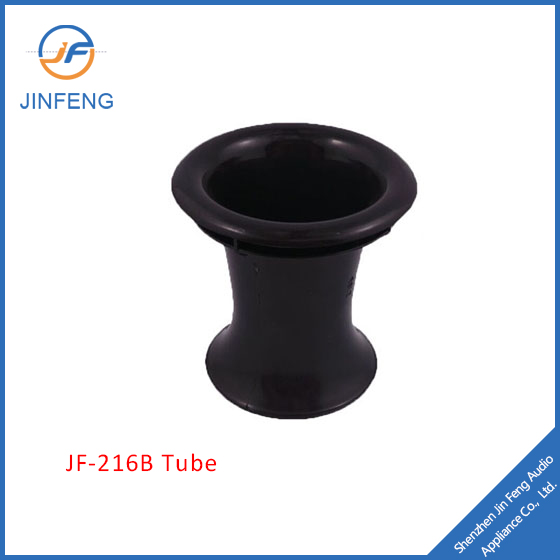 Subwoofer port tube