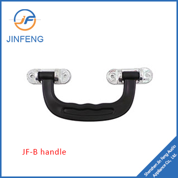 Plastic replacement speaker handle JF-B